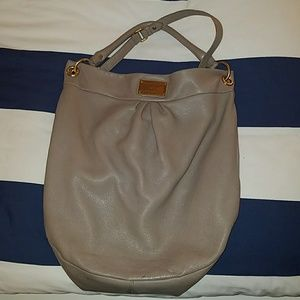 Marc by Marc Jacobs Classic Q Huge Hillier, Cement